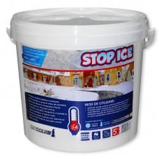 Penguin Stop-Ice (biodegradabil) impotriva ghetii si zapezi (5 kg)