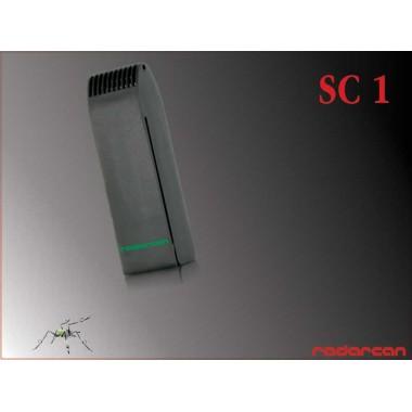Radarcan SC-1 Aparat ultra portabil impotriva tantarilor cu ultrasunete (2 mp)