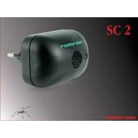 Aparat cu ultrasunete impotriva tantarilor pentru camera (20mp) SC2