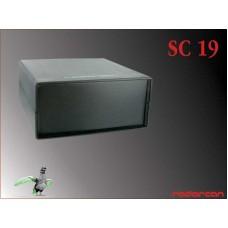 Radarcan SC-19 Aparat impotriva pasarilor cu alarma acustica (100 mp)