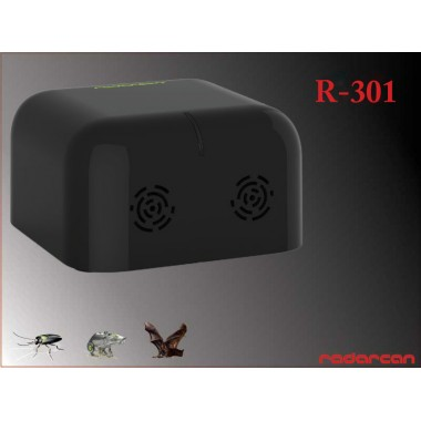 Radarcan  R-301 Aparat ultrasunete sobolani, lilieci si gandaci (500 mp)