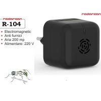 Radarcan R-104 Aparat cu ultrasunete impotriva furnicilor (200 mp)
