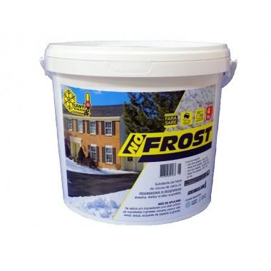 Penguin No Frost impotriva zapezii si ghetii (4 kg)